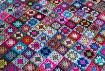 Crochet Crazy / by Susan O'Bryant