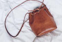 Trend: Bucket Bag