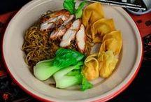 Noodles oodles :D