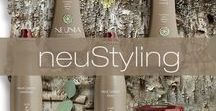 neuStyling / See different looks created with our neuStyling product line.