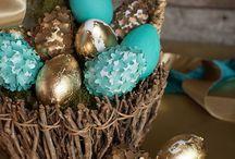 'Easter ~ Pâques'
