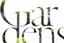 'Secret Garden~Jardin secret'
