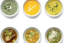 Soups / by Jessica McClean