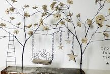 Craft Ideas / Fab craft ideas and inspiration to get the creative juices flowing and inspire me