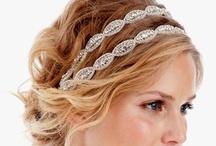 Hair! / by Posh Petals & Pearls