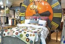 Let's Sleep In Luxury