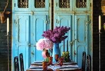 Exquisite Dining Rooms