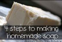 Soap Making & Skin Care DIY