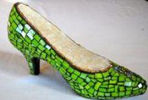 ART : Mosaic  / by Shelly Zeiden
