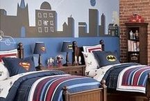 Kid's Room / by Tammy Disalle
