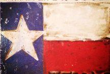 Texas Love / by Dena Newman