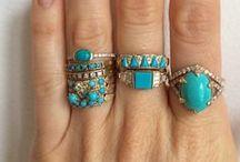 Jewelry: the key to style / by Jennifer Bevill