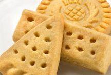 Walkers Shortbread Items