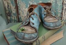 FASHION : Kid's Shoes / by Shelly Zeiden