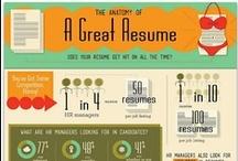 Job Hunting / by WordWrite PR