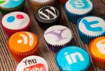 Social Media / by WordWrite PR