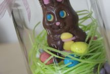 Easter / by Tina Olivier