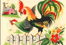 ANIMALS : Farm Friends / by Shelly Zeiden