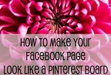 Pinterest Intel / by Lea Ann Stundins