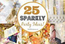 Party Ideas / by Nuk K.