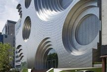 Amazing Structures
