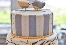 Cakes / #cakes; #wedding cakes; #birthday cakes; #special occasion cakes