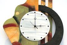 Clocks Of All Kinds / by Dr. Linda Welker