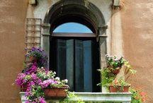 Arches, Portals, Doors,