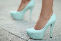 Shoes: Heels and Wedges