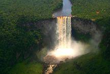 Waterfalls | Water Features
