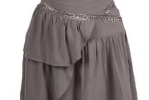 Bottoms: Skirts