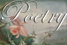 Favorite Poetry / by ~Singing A New Song~