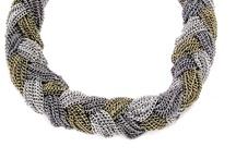 Trend: Statement Necklace