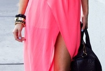 Trend: High-Low Skirts/Dresses
