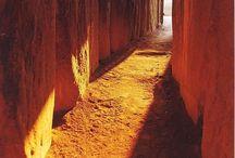 ANCIENT Sites - Antiquities