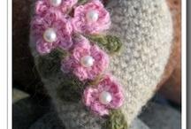 Knitting - Crochet / Sticka - Virka