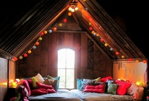 Home I Desire / Material dreams