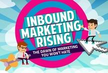 Inbound Marketing / by WordWrite PR