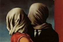Art of Rene Margritte / by ~Singing A New Song~
