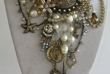 Baubles and beads / by Janel Botello