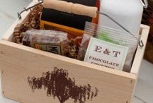 Guest Welcome Bags / by Posh Petals & Pearls