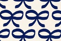 Bows... / by L u c y G a n d o.