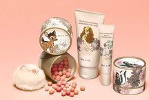 Cosmetics... / by L u c y G a n d o.