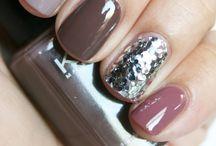Nails... / by L u c y G a n d o.