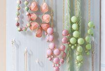 Jewellery... / by L u c y G a n d o.