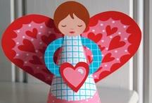 All hearts - Alla hjärtans dag