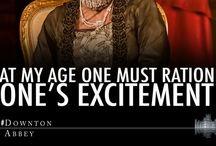 Downton Abbey / ITV & PBS Series