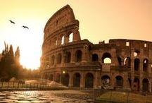 Rome Trip... / by L u c y G a n d o.