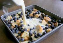 Breakfast Casseroles / by Lea Ann Stundins