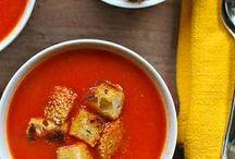 Soup's On! / The soup, the soup...  / by Nuk K.